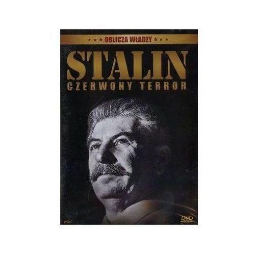 Oblicza Władzy: Stalin Dvd (5907585480812)
