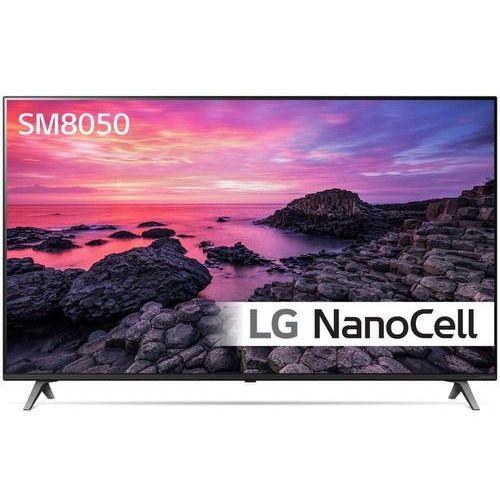 TV LED LG 55SM8050