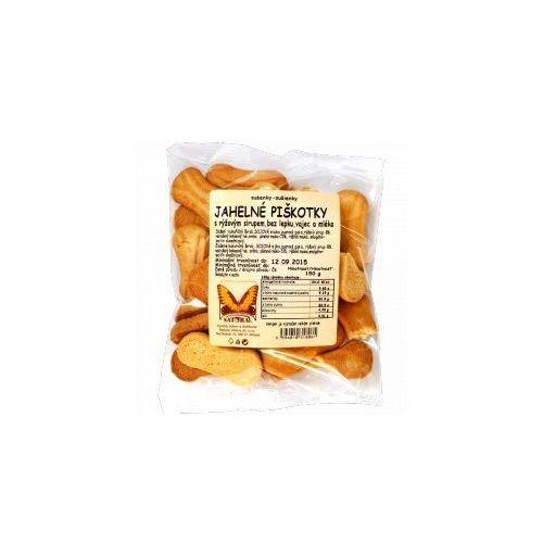 Ciasteczka jaglane 150g marki Natural