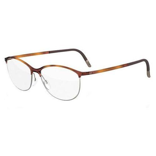 Okulary korekcyjne 1574 6058 marki Silhouette
