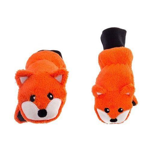Flapjack rękawiczki dziecięce lis
