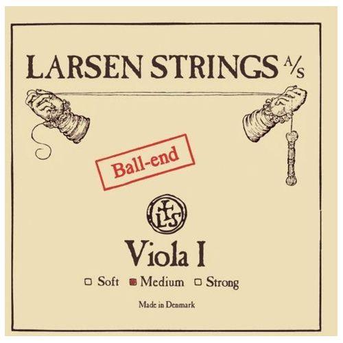 (635400) viola original struna do altówki z kulką a soft marki Larsen