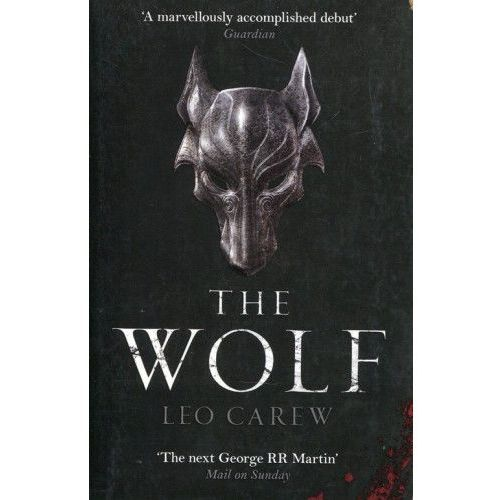 The Wolf, Leo Carew