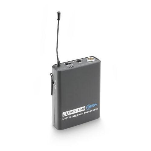Ld systems eco 2 bp b6 ii - belt pack transmitter