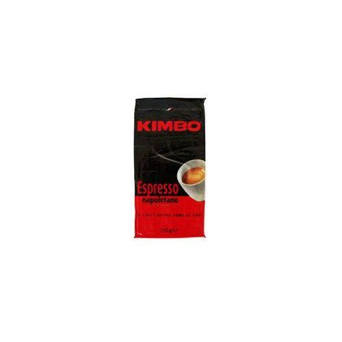 Kimbo Kawa mielona espresso napoletano 250g