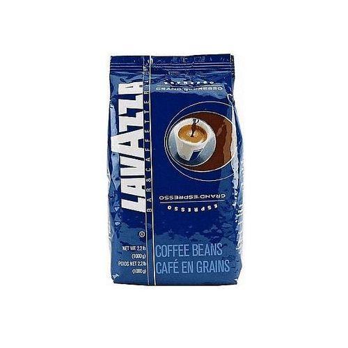 Kawa ziarnista grand espresso 1kg marki Lavazza