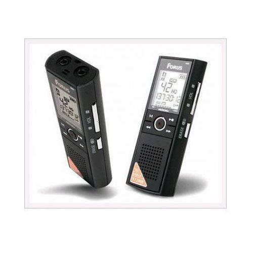 Profesjonalny wielofunkcyjny podsłuch nagrywający 270h. + aktywacja głosem + zapis rozmów tel.. marki Intek