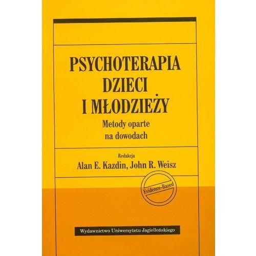 PSYCHOTERAPIA DZIECI I MŁODZIEŻY (oprawa miękka) (Książka), oprawa miękka