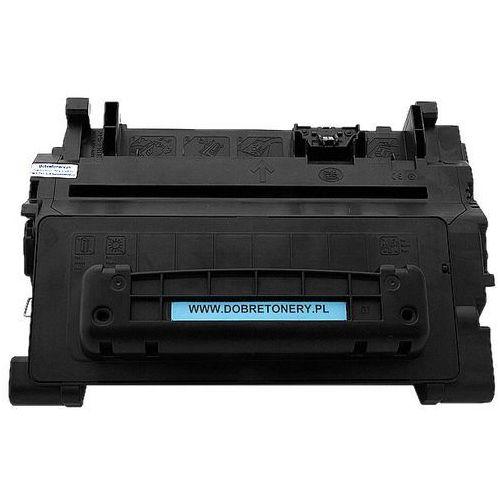 Toner zamiennik dt64a do hp laserjet p4014 p4015 p4515, pasuje zamiast hp cc364a, 10000 stron marki Dobretonery.pl