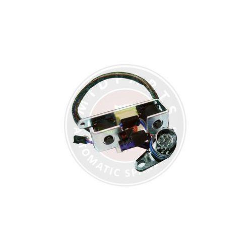 A500 / A518 / A618 ELEKTROZAWÓR DUAL OD/TCC [8 PIN - 4 PIN] 00-04, 12420C