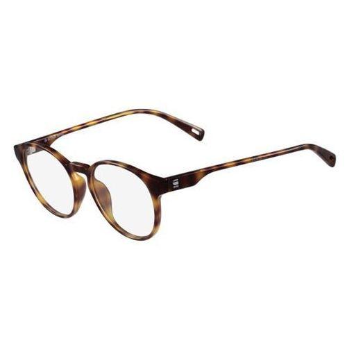 Okulary korekcyjne g-star raw gs2654 725 marki G star raw