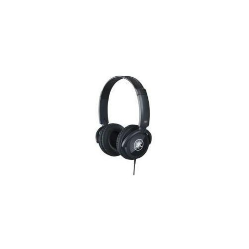 Yamaha HPH 100 B słuchawki (4957812582148)