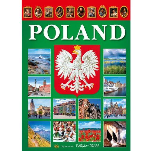 Polska (9788377771471)