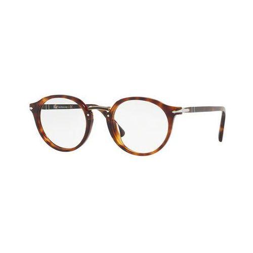 Okulary korekcyjne po3185v 24 marki Persol