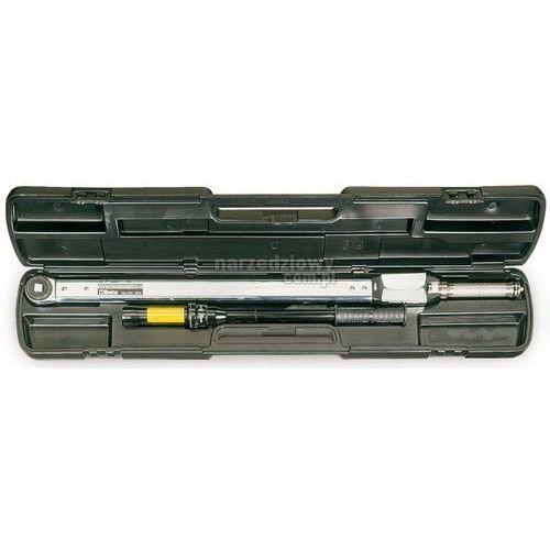 BETA Klucz dynamometryczny 3/4`` model 678 w pudełku, Zakres momentu (Nm): 110-550 TRANSPORT GRATIS ! sprawdź szczegóły w narzedziowy.com.pl