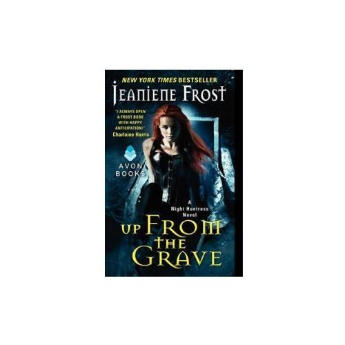 Up from the Grave, HarperCollins Publishers Inc