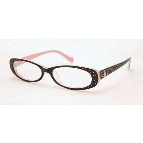 Okulary korekcyjne vw 206 03 marki Vivienne westwood