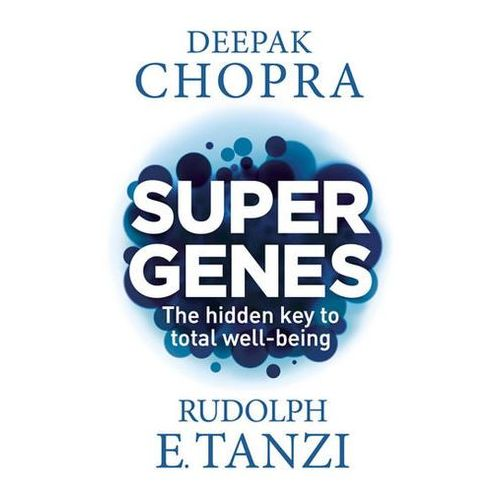 Super Genes (9781846044892)