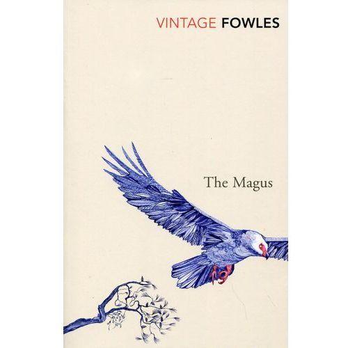 The Magus, Random House