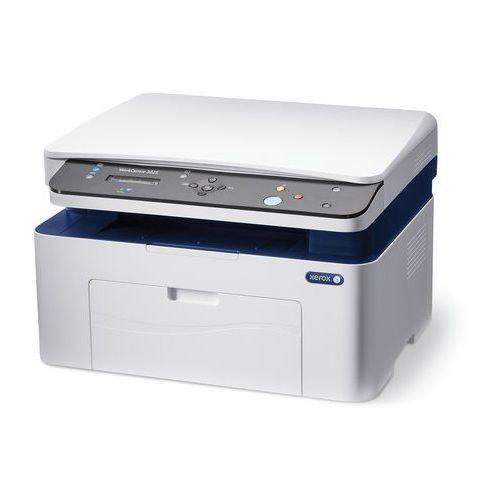 Urządzenie wielofunkcyjne Xerox WorkCentre 3025BI - KURIER UPS 14PLN, Paczkomaty, Poczta
