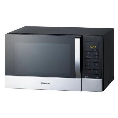 Samsung GE89MST, ilość poziomów mocy [6]