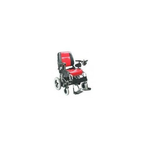 Kompaktowy wózek inwalidzki elektryczny karma kp-10.2- od producenta Antar