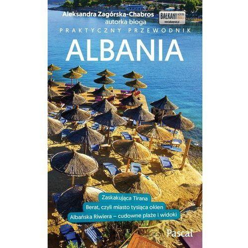 Pascal Praktyczny Albania - 2018 (9788381031967)