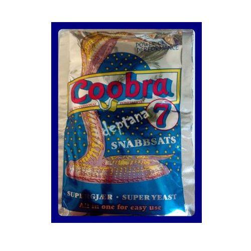 Drożdże gorzelnicze COBRA COOBRA 7 - oferta [c52cdb44a37f97c1]