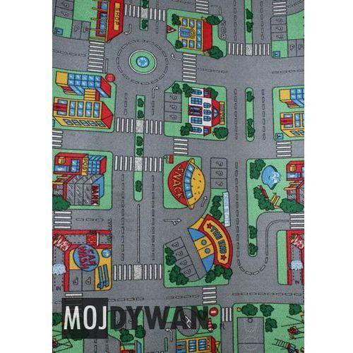 Wykładzina Playground 400 wykładzina - produkt dostępny w MójDywan.pl