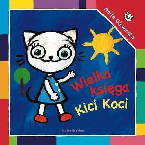 Wielka księga Kici Koci (2018)