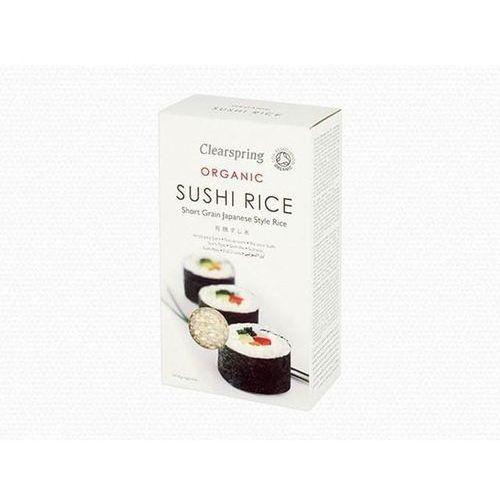 Ryż do sushi BIO 500 g Clearspring, EKOWIT_202