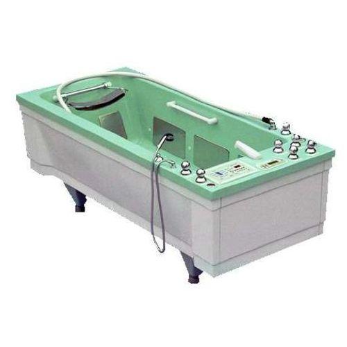 Wanna do kąpieli elektryczno-wodnych T-UWM/E (wanna z hydromasażem)