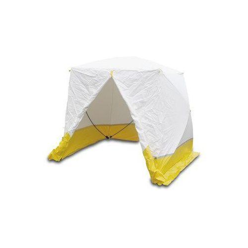 Namiot roboczy 180 k 180*180*200 sześcienny marki Trotec