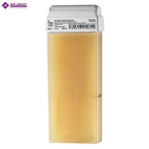 Peggy sage - wklad wosku do depilacji miel 100 ml - ( ref. 601031)