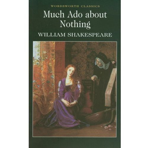 Much Ado About Nothing (144 str.)