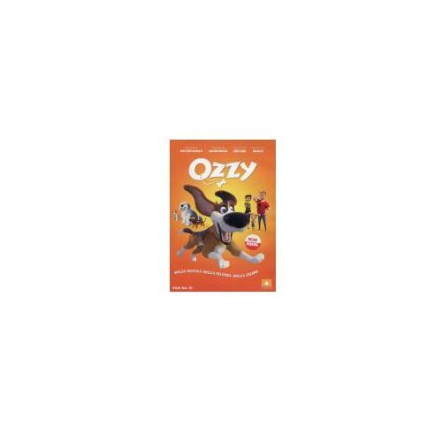 Filmostrada Ozzy (dvd)