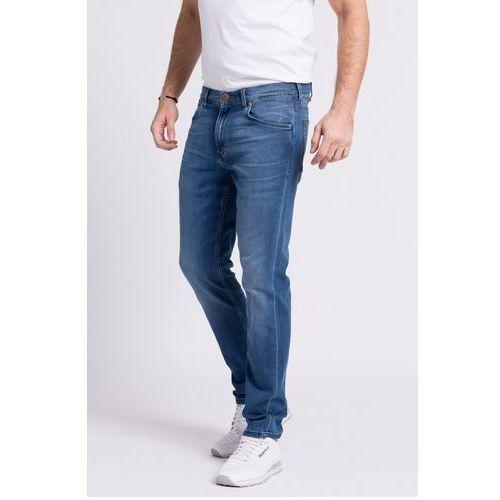 Wrangler - Jeansy Greensboro Bright Stroke, jeans