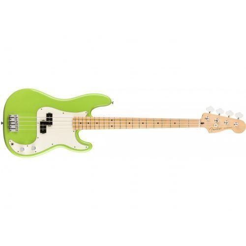 ltd player precision bass mn egn gitara basowa marki Fender