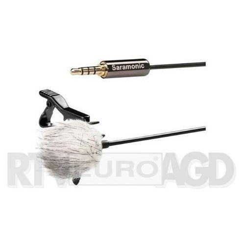Saramonic SR-LMX1+ Mikrofon krawatowy