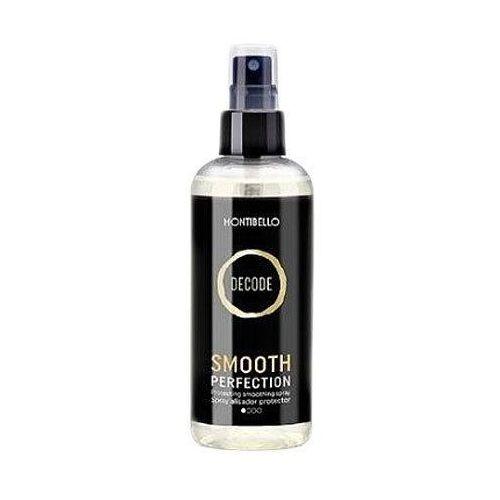 Montibello Smooth Perfection, spray termoochronny, wygładza oraz scala końcówki 200ml (8429525414987)