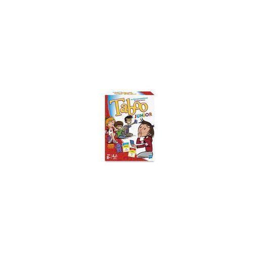 Hasbro Gra taboo junior - poznań, hiperszybka wysyłka od 5,99zł!