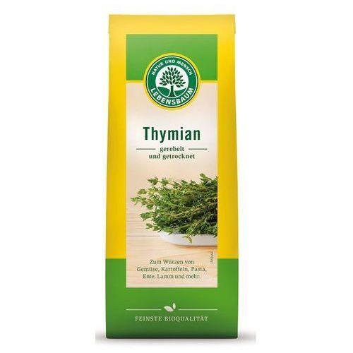 Lebensbaum (przyprawy, herbaty, kawy) Tymianek bio 20 g lebensbaum (4012346155104)