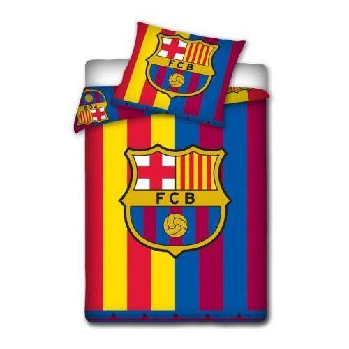 Pościel FC Barcelona -  - 160 x 200 cm + 70 x 80 cm, Carbotex