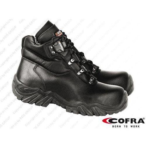 BUTY BEZPIECZNE 46 - BRC-K2 (obuwie robocze)