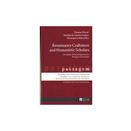 Renaissance Craftsmen and Humanistic Scholars (9783631681138)