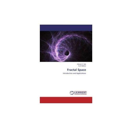 Fractal Space (9783659808241)