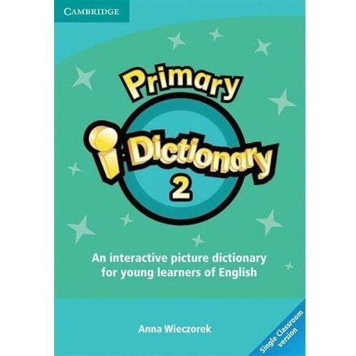 Primary i-Dictionary 2 (Płyta DVD)