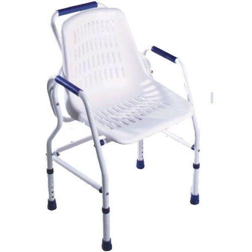 Fotel prysznicowy ATLANTIS - z regulacją wysokości