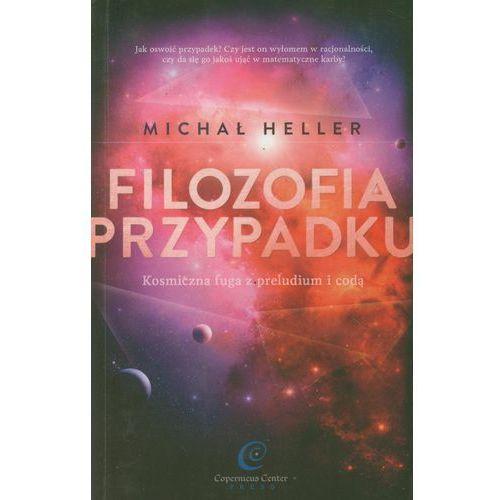 Filozofia przypadku. Kosmiczna fuga z preludium i codą (OM) (2012)