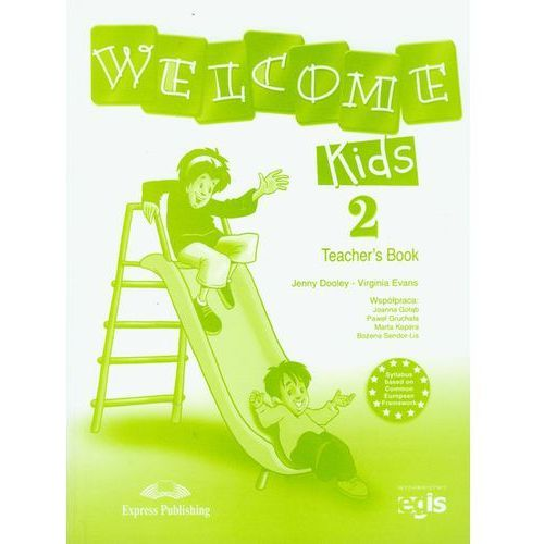 Welcome Kids 2. Teacher s Book (2006)
